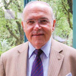 Horst Kirchgatterer