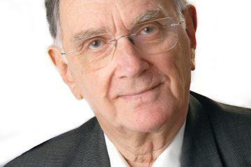 LF Günter B. L. Fettweis verstorben