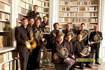 Vienna Horns in Alpbach