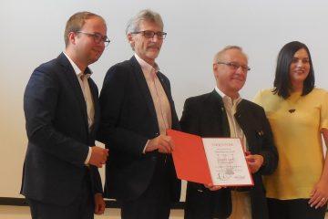 Burgenländischer Umweltpreis 2019