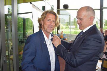 Präsidentenwechsel beim Lions-Club Sillian-Innichen