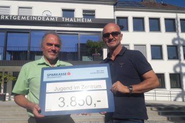 LC Wels-Thalheim