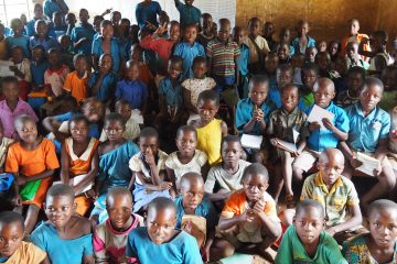 Primary School Extention in Rugendabara, Uganda