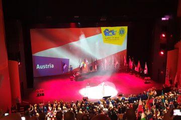 LIONS EUROPAFORUM 2019 in Tallinn