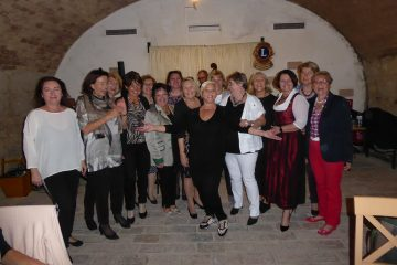 Jazz-Brunch im Weinberg