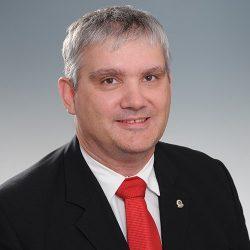Univ.-Prof. DI Dr.mont. Rupert Baumgartner