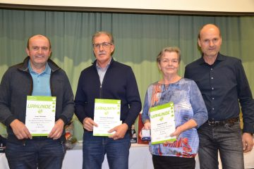 Traditionelles Lions-Tarockturnier in Ried