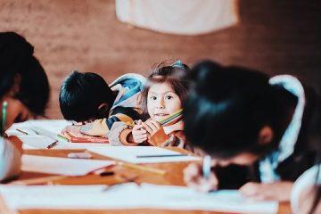 Der Lions Club Salzburg unterstützt das Projekt Wayna Warma – Straßenkindern in Peru eine Chance geben