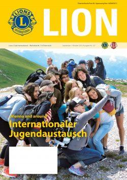 Internationaler Jugendaustausch