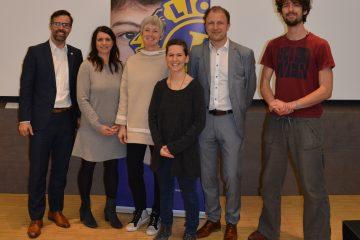"""Workshop für Neuhofner Volksschulklassen: """"Mein Körper gehört mir"""""""