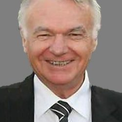 Wolfgang Trenner