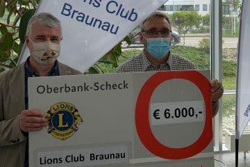 LC Braunau