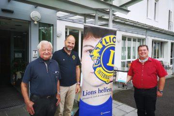 Lions Club Neuhofen