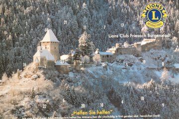 (c) LC Friesach, Kletz