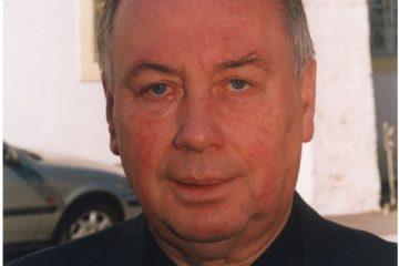 Abschied vom Gründungspräsidenten Dr. Johann Trinko