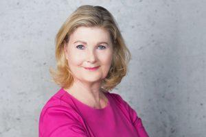 Portrait von PCC Sonja Henhapl-Röhrich